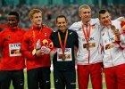 Pekin 2015. Pięć polskich medali. Tylko Kenia i USA mają więcej