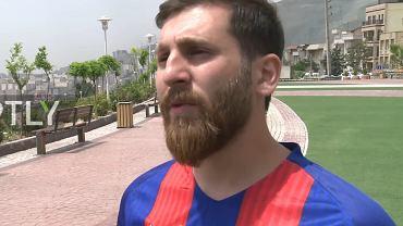 'Irański Messi'