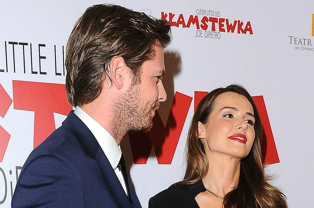 Kamil Kula, Marta Żmuda-Trzebiatowska
