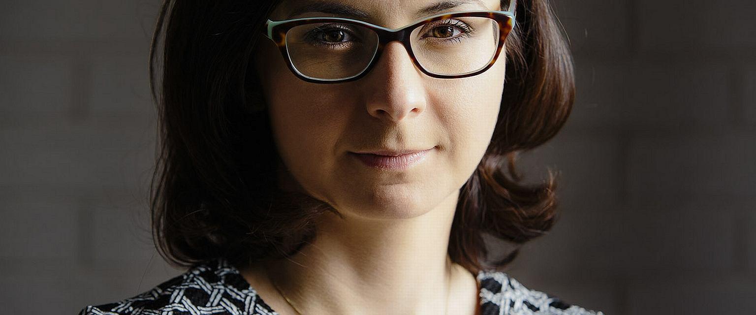 Kamila Gasiuk-Pihowicz (fot. Nowoczesna)