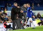 Premier League. Wayne Rooney wściekły z powodu zmiany w derbach Liverpoolu