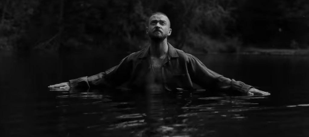 Justin Timberlake / screen z YouTube