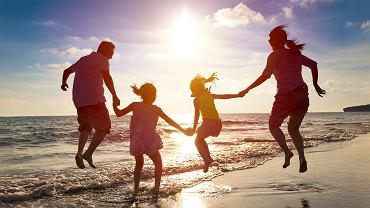 Każde dziecko, które dostaje 500 plus, dostanie jeszcze 500 zł na wakacje