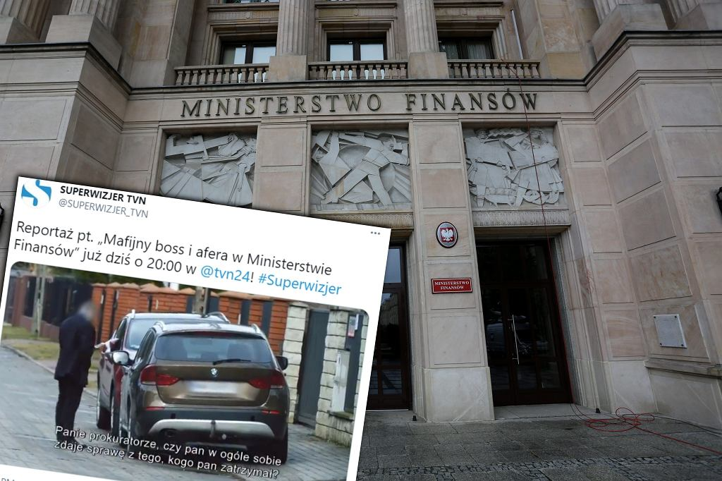 Ministerstwo Finansów