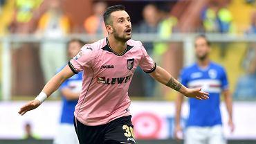 Sampdoria Genua - Palermo 1:1