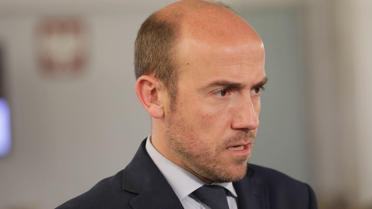 Wybory 2020. Borys Budka: Podpisy dla Rafała Trzaskowskiego zbieraliśmy w mocnym reżimie sanitarnym