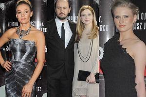 Sonia Bohosiewicz, Natalia Rybicka, Adam Woronowicz, Urszula Grabowska