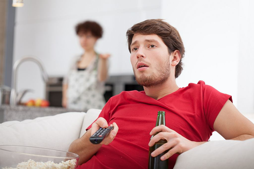 40-letni mężczyzna umawiający się na 23-latek