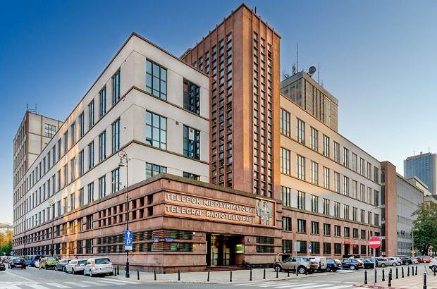 Orange sprzedaje budynki w ścisłym centrum. W ich miejsce stanie 170-metrowy wieżowiec?