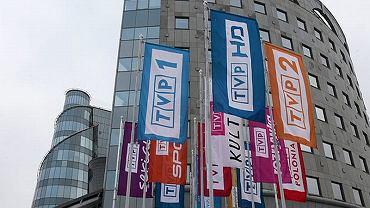 TVP (Fot. Sławomir Kamiński / Agencja Gazeta)