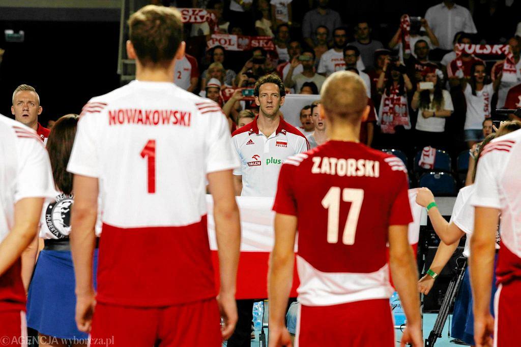 Polska - Belgia na żywo