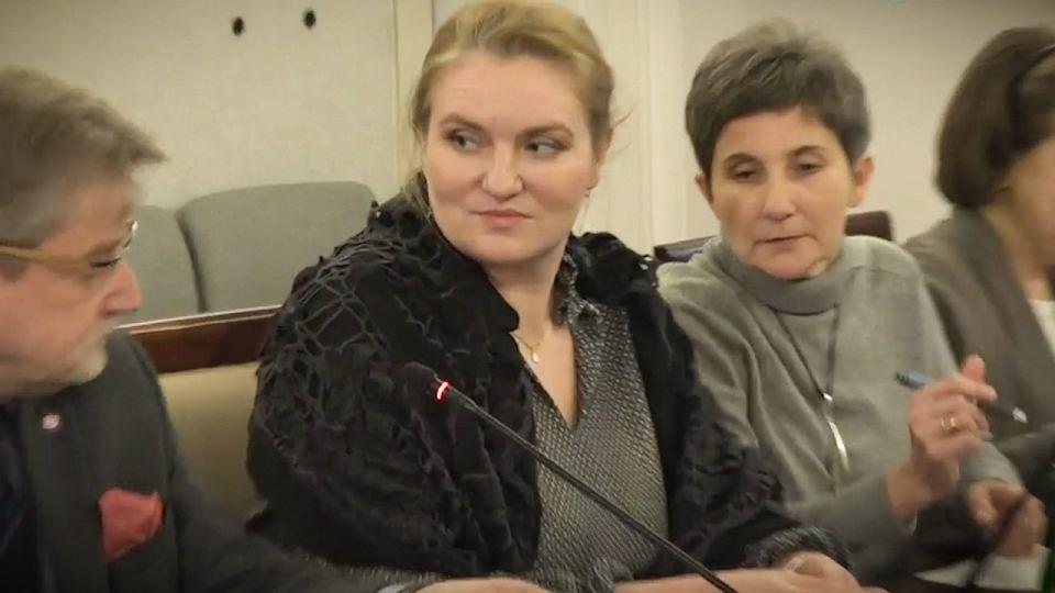 Senator PiS, Margareta Budner