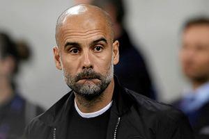 Liga Mistrzów. Guardiola nie wierzy w swoją drużynę? Ćwierćfinał sukcesem