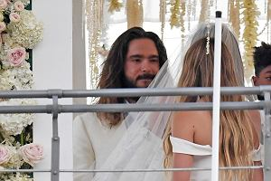 Ślub Heidi Klum i Toma Kaulitza