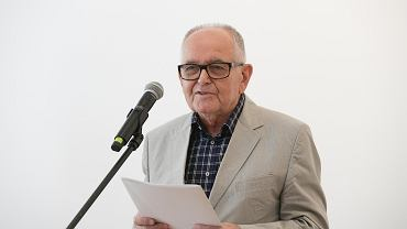 Dr Adolf Juzwenko - Dyrektor Zakładu Narodowego im. Ossolińskich