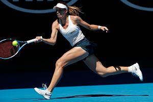 Ranking WTA. Linette najwyżej w karierze, Radwańska bez zmian
