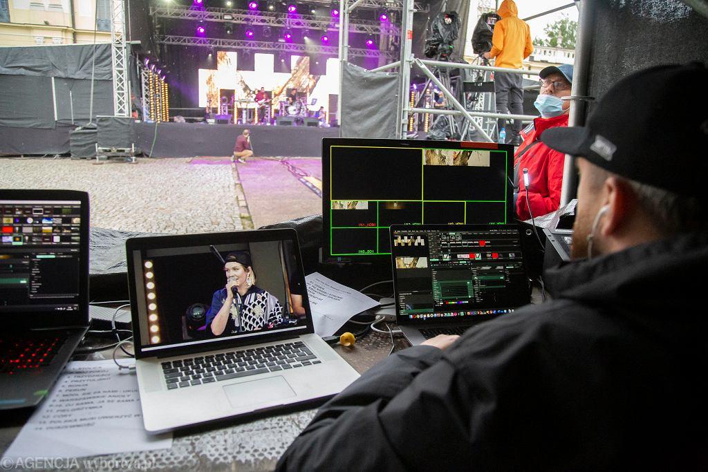 Białystok New Pop Festival. Ania Rusowicz