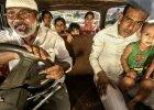 Taxi Bollywood [FOTOREPORTAŻ]