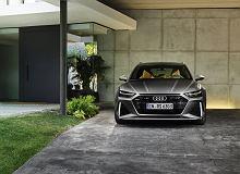 Nowe Audi RS6 Avant kosztuje prawie 600 tysięcy zł. I nikogo to chyba nie zdziwi