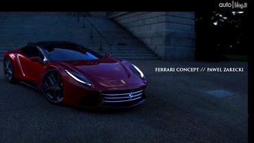 Ferrari Concept 2013