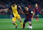 Xavi będzie grał w Katarze. Podpisał wstępny kontrakt z Al Arabi