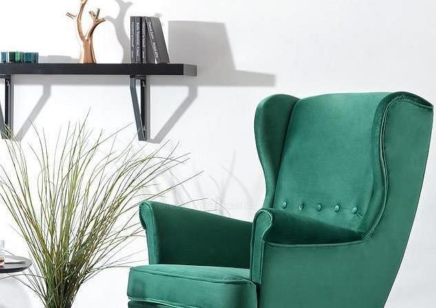 Kolorowe Fotele Odważne I Stylowe Najładniejsze Modele Do