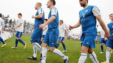 Trzecia liga piłki nożnej: Stilon Gorzów - Górnik Wałbrzych 0:2 (0:0)