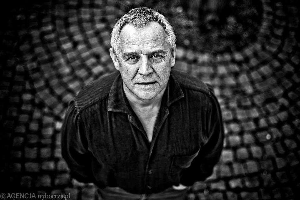 Marek Kondrat, 2010 r.