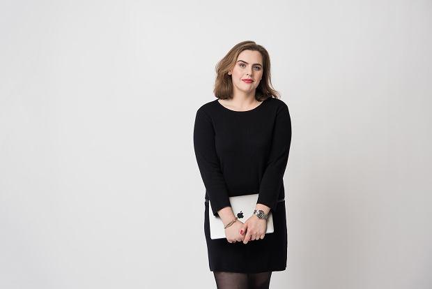Julia Szyndzielorz, Senior PR Manager, Opera Software we Wrocławiu