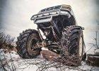 Testujemy monster truck: prawdziwy potwór
