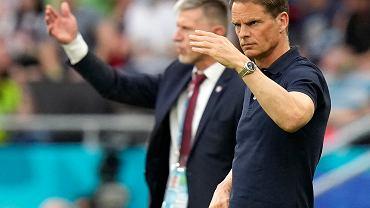 Selekcjoner zwolniony po Euro 2020! Pierwsza ofiara klęski na turnieju