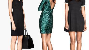 H&M sukienki