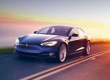 Tesla sprzedaje w Europie więcej samochodów niż Lexus