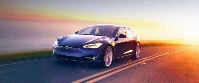 Tesla znowu odskakuje rywalom. Model S i Model X z rekordowym zasięgiem