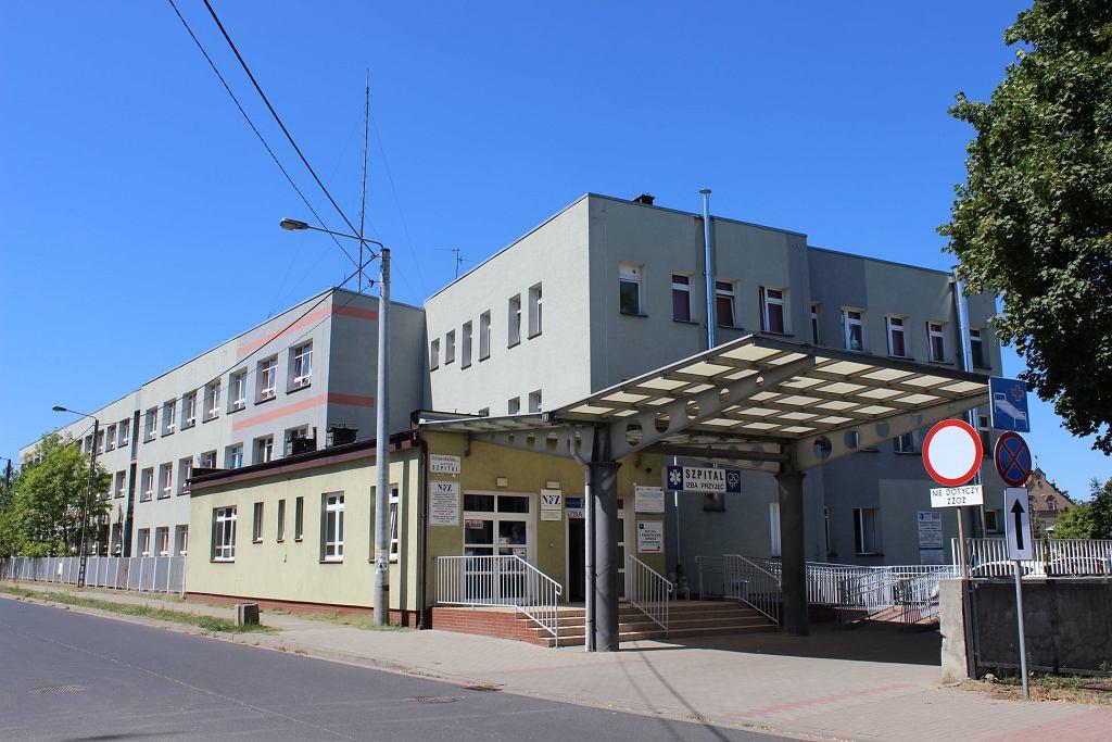 Ostrzeszowskie Centrum Zdrowia