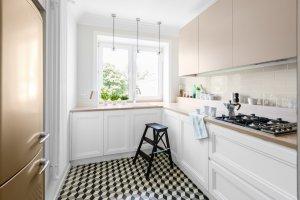 Zabudowa Sufitu W Kuchni Budowa Projektowanie I Remont