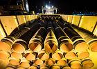 Kreml zły na Morawieckiego za krytykę Nord Streamu 2
