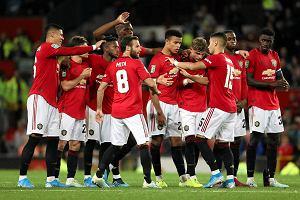 """Manchester United chce """"zabrać"""" trenera swoim rywalom. Muszą zapłacić aż 32 mln funtów"""