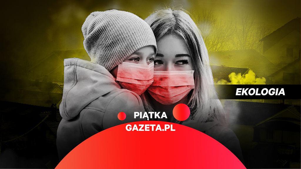 Piątka Gazeta.pl - Ekologia