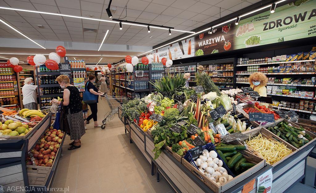 Niedziele handlowe 2021. Gdzie 18 lipca zrobimy zakupy? (zdjęcie ilustracyjne)