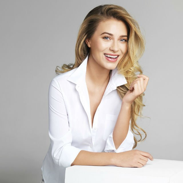 Marcelina Zawadzka promuje Bell HYPOAllergenic