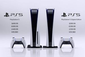 Nie kupiłeś jeszcze PlayStation 5? To już nie kupisz