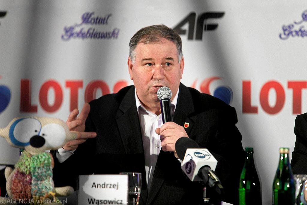 Andrzej Wąsowicz
