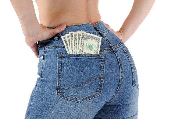 Seks i pieniądze: jak kalkulujemy w miłości