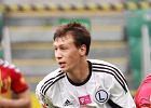 Euro U21. Krystian Bielik: Przepraszam trenera i kolegów z drużyny