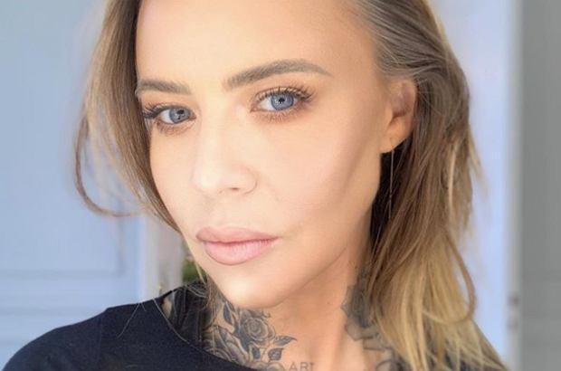 Maja Sablewska nie wstydzi się swojego ciała i chętnie eksponuje sylwetkę w mediach społecznościowych.