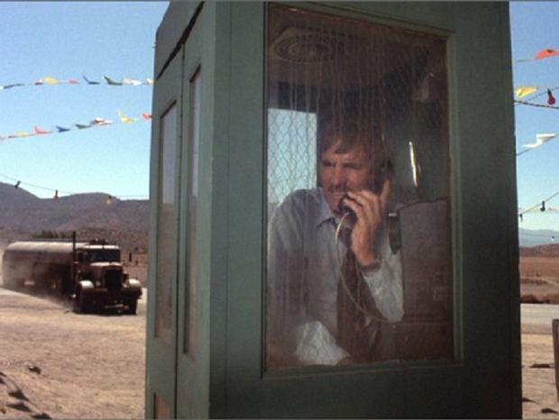 Pojedynek na szosie (1971)