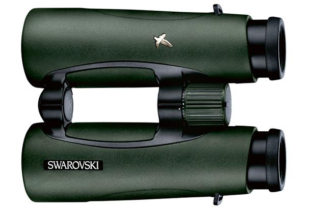 Dobra lornetka nie tylko na wakacje, wakacje, podróże, Swarovski Optik EL 10×42 Swarovision