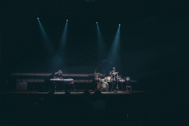 Japoński duet sehno. Debiutancka płyta powstała w nietypowych okolicznościach