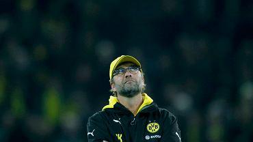 Bundesliga. Borussia D. - Borussia M. 1:0